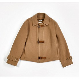 Hermès A/W 2000-2001 / Jacket 'Les Transformables',