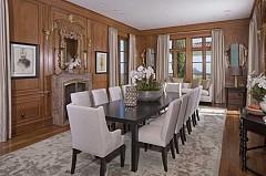 Домът на Хайди Клум в Брентууд