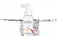 Лосион против косопад Neoptid на Ducray, 100 ,ml, 99.80 лв.