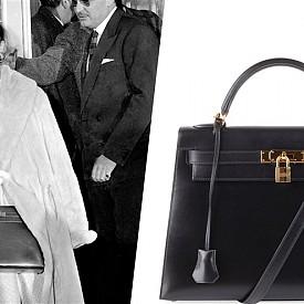 Бранд: Hermès / Име: Kelly Bag / Цена: При запитване