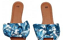 Чехли H&M, 34.99 лв.