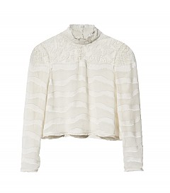 Блуза H&M Conscious exclusive, 119 лв.