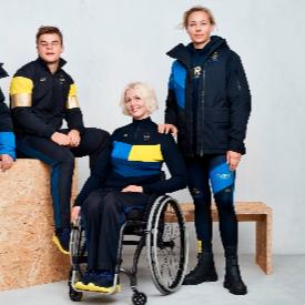 Шведските отбори в зимните олимпийски игри ще са облечени от H&M