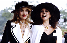 """#TBT: Най-доброто от модата от 80-те и какво да си """"вземем"""" от нея тази есен"""