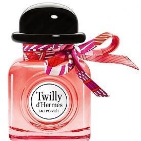 Вашето ухание е Twilly D'Hermes Eau Poivree на HERMES – ето така ухае животът в розово!