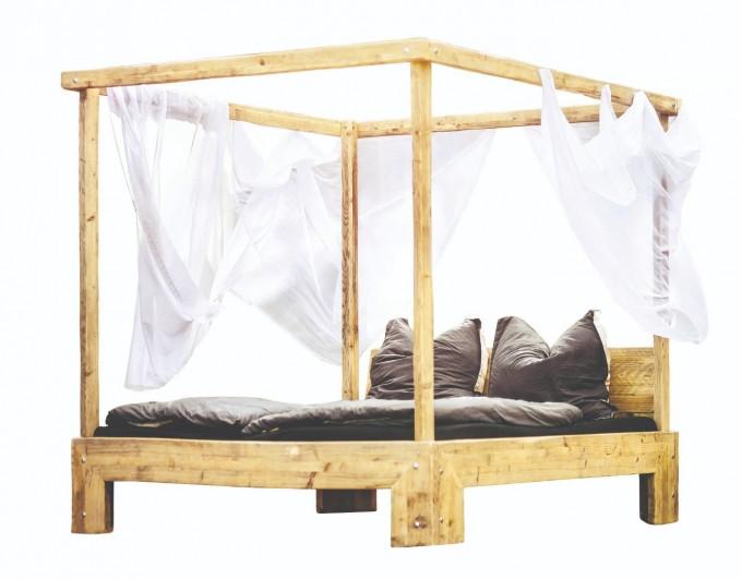 Спалня Edictum от DaWanda