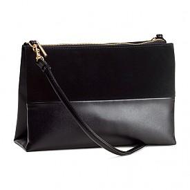 Дамска чанта с дълга дръжка от H&M, 24.90 лв.