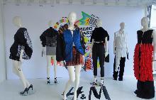 H&M подкрепя устойчивия начин на живот
