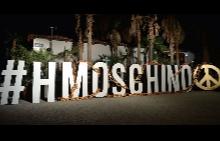 Джеръми Скот облече Джиджи Хадид в първите дрехи от колаборацията HMoschino