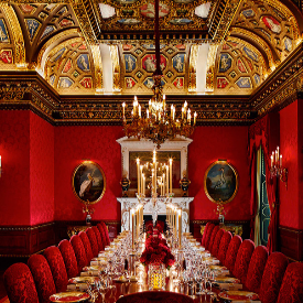 7 разкошни хотела, които са били дворци