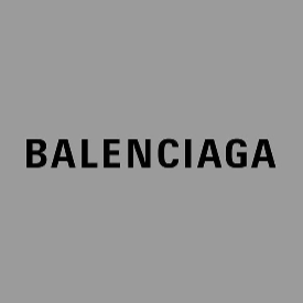 Balenciaga с ново лого