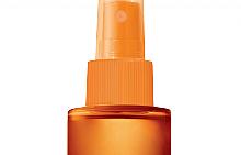 Слънцезащитно олио за коса и тяло на ESTHEDERM