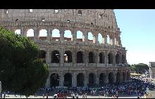 Защо да отидете в Рим и да не видите папата?