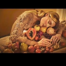 ELLE вдъхновение: забраненият плод