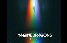 Imagine Dragons представят EVOLVE