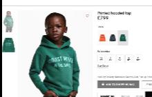 The Weeknd и G-Eazy прекратиха партньорствата си с H&M заради скандален детски суичър