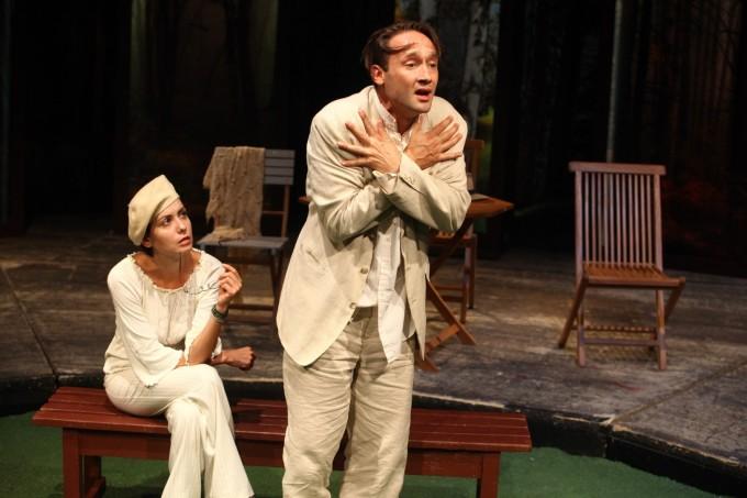 Една от най-рядко поставяните пиеси на Максим Горки–...