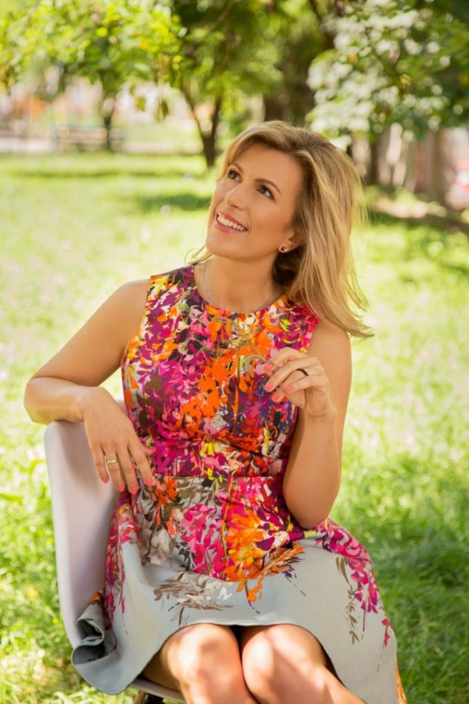 Севдалина Василева