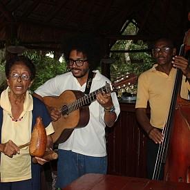 Музиканти в Хавана