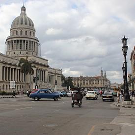Хавана през обектива на Стела Стойкова