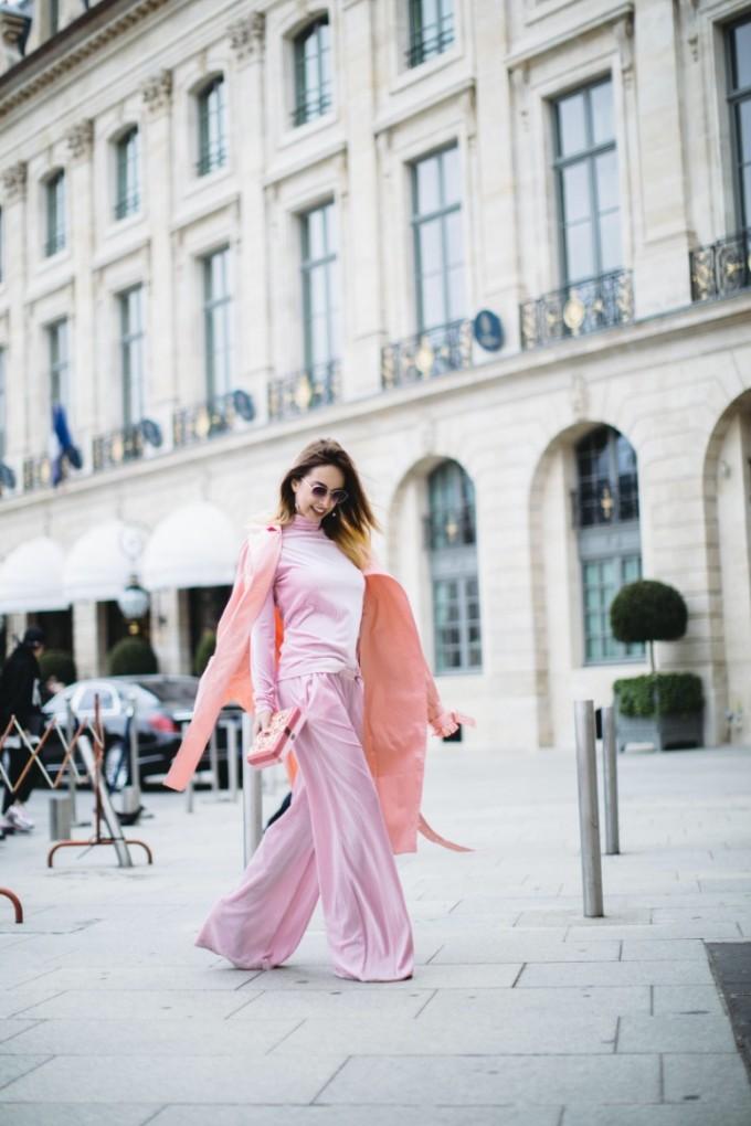 5-те неща, от които се нуждаем за седмицата на модата в Париж