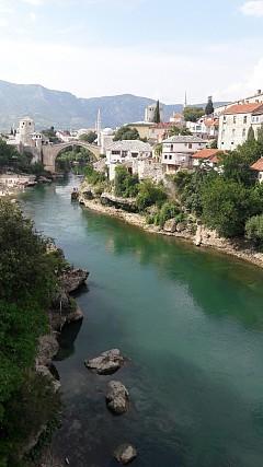 Мостар в Босна и Херцеговина