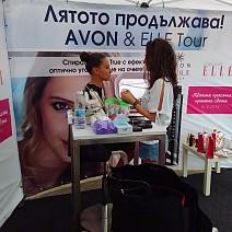 AVON & Elle Tour - ден 1 - Несебър