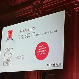 На всеки 2 секунди по света се продава по 1 бутилка Sensibio H2O