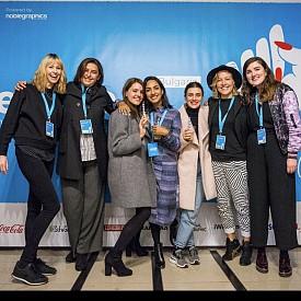 Cannes Lions със страхотен успех на програмата си SEE IT BE IT в България