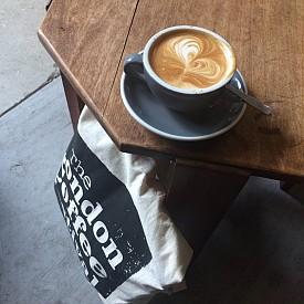 Английско кафе - с любов и с характер