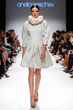 Ревюто на Анелия Пешев за седмицата на модата във Виена