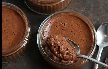 Френски шоколадов мус – рецептата на Джулия Чайлд