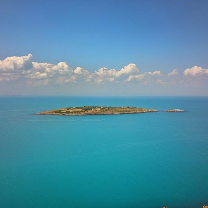 Островите