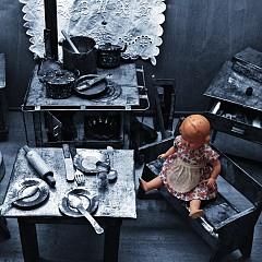 Музеят на играчките в Триер