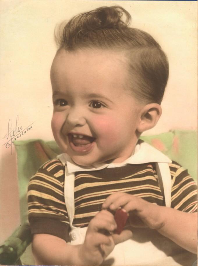 Палулу Коелю на 1 година