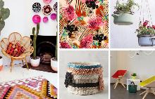 7 начина да преобразите интериора за Цветница