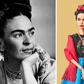 Фрида Кало - художничка