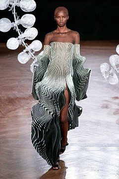 Iris van Herpen Haute Couture есен-зима 2019