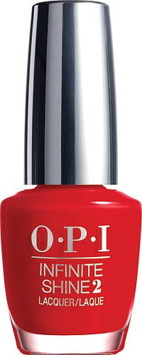 Лак за нокти Unequivocally Crimson от OPI