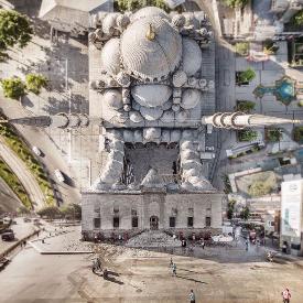 12 снимки на Истанбул, които ще ви зашеметят