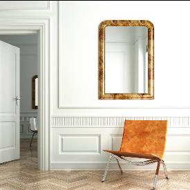 Декорирайте с огледало