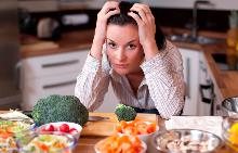 Как да се храните, ако сте под стрес?