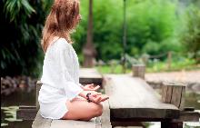 Това видео показва как наистина се чувствате, докато медитирате!