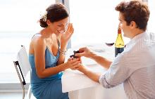 10 идеи за предложение за брак