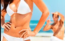 Подгответе тялото си за лятото