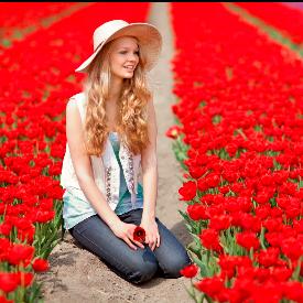 5 навика за красота на холандките