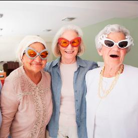 Съветите ан столетниците за дълъг живот