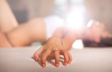 Какво се случва с жената веднага след оргазъм?