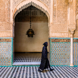 11 правила за поведение, когато сте в Мароко