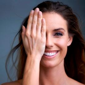 Навиците за красота на жените над 30